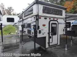 New 2021 Palomino Real-Lite Truck Camper Soft Side SS-1600 available in Kelso, Washington