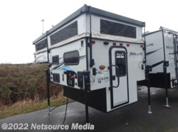 New 2021 Palomino Real-Lite Truck Camper Soft Side SS-1604 available in Kelso, Washington