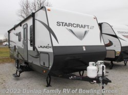 New 2018  Starcraft Launch Outfitter 240DK by Starcraft from Dunlap Family RV  in Bowling Green, KY