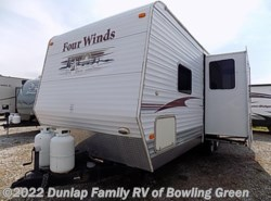 Used 2007  Dutchmen  Fourwinds 26SDSL by Dutchmen from Dunlap Family RV  in Bowling Green, KY