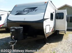 New 2016  Starcraft AR-ONE MAXX 27BHS by Starcraft from Midway Homes & RV in Grand Rapids, MN