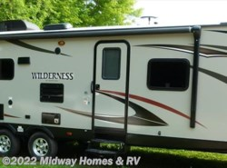 New 2016  Heartland RV Wilderness 3175RE by Heartland RV from Midway Homes & RV in Grand Rapids, MN