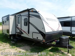 New 2016  Heartland RV Wilderness 2875BH by Heartland RV from Midway Homes & RV in Grand Rapids, MN
