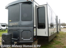 New 2016 Heartland RV Resort 41 FK available in Grand Rapids, Minnesota