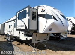New 2016  Coachmen Chaparral 370FL