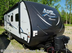 New 2018  Coachmen Apex 232RBS by Coachmen from Midway Homes & RV in Grand Rapids, MN