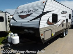 New 2018  Starcraft Autumn Ridge 21FB by Starcraft from Midway Homes & RV in Grand Rapids, MN