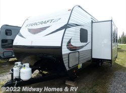 New 2018  Starcraft Autumn Ridge 26BHS by Starcraft from Midway Homes & RV in Grand Rapids, MN
