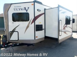 New 2018  Forest River Rockwood Ultra V 2618VS by Forest River from Midway Homes & RV in Grand Rapids, MN