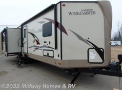 New 2018 Forest River Rockwood Windjammer 3029W available in Grand Rapids, Minnesota