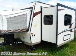 New 2018  Forest River Rockwood Roo 233S by Forest River from Midway Homes & RV in Grand Rapids, MN