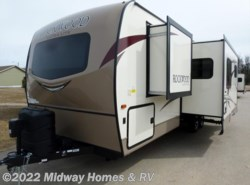 New 2018  Forest River Rockwood Ultra Lite 2606WS by Forest River from Midway Homes & RV in Grand Rapids, MN