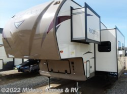 New 2018  Forest River Rockwood Ultra Lite 2780WS by Forest River from Midway Homes & RV in Grand Rapids, MN