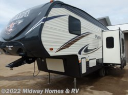 New 2018  Palomino Puma 255RKS by Palomino from Midway Homes & RV in Grand Rapids, MN