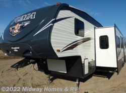 New 2018  Palomino Puma 295BHSS by Palomino from Midway Homes & RV in Grand Rapids, MN