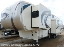 New 2018  Palomino Columbus CMF377MCB by Palomino from Midway Homes & RV in Grand Rapids, MN