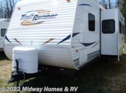Used 2011  Heartland RV Trail Runner 300KBS by Heartland RV from Midway Homes & RV in Grand Rapids, MN