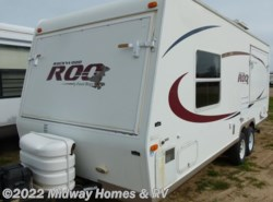 Used 2006  Forest River Rockwood Roo 233 by Forest River from Midway Homes & RV in Grand Rapids, MN