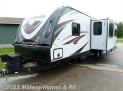 New 2018  Heartland RV Wilderness 3125BH by Heartland RV from Midway Homes & RV in Grand Rapids, MN