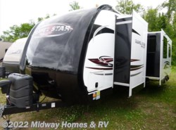 Used 2014  Starcraft Travel Star 286RLWS by Starcraft from Midway Homes & RV in Grand Rapids, MN