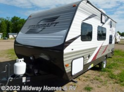 Used 2015  Starcraft AR-ONE 19BH