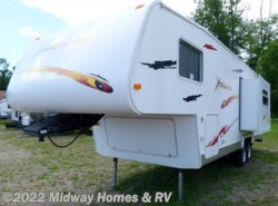 Used 2007  Sun Valley X-Treme Lite 26RK by Sun Valley from Midway Homes & RV in Grand Rapids, MN