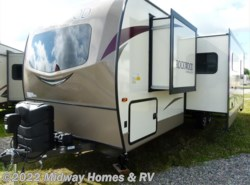 New 2018  Forest River Rockwood Ultra Lite 2706WS by Forest River from Midway Homes & RV in Grand Rapids, MN