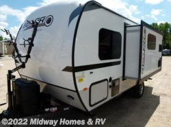 New 2018  Forest River Rockwood Geo Pro G17RK by Forest River from Midway Homes & RV in Grand Rapids, MN