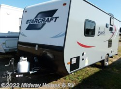 Used 2017  Starcraft Launch 17QB by Starcraft from Midway Homes & RV in Grand Rapids, MN