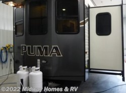 Used 2016  Palomino Puma 39BHT by Palomino from Midway Homes & RV in Grand Rapids, MN