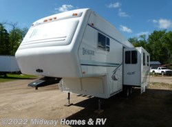 Used 2000  Jayco Designer 2730RKS by Jayco from Midway Homes & RV in Grand Rapids, MN