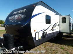 New 2018  Palomino Puma 30RLIS by Palomino from Midway Homes & RV in Grand Rapids, MN
