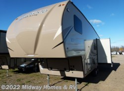 New 2018  Forest River Rockwood Ultra Lite 2650WSC by Forest River from Midway Homes & RV in Grand Rapids, MN
