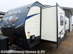 New 2018  Palomino Puma 31RLQS by Palomino from Midway Homes & RV in Grand Rapids, MN