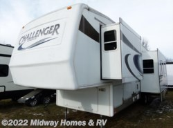 Used 2005  Keystone Challenger 29RKP by Keystone from Midway Homes & RV in Grand Rapids, MN