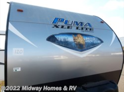 New 2018  Palomino Puma XLE Lite 27RBQC by Palomino from Midway Homes & RV in Grand Rapids, MN