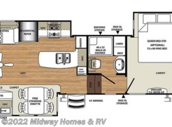New 2018  Forest River Sierra 345RLOK by Forest River from Midway Homes & RV in Grand Rapids, MN
