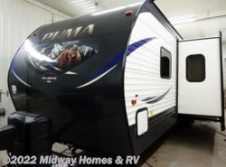 New 2018  Palomino Puma 31BHSS by Palomino from Midway Homes & RV in Grand Rapids, MN