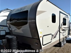 New 2019  Forest River Rockwood Mini Lite 2104S by Forest River from Midway Homes & RV in Grand Rapids, MN