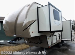 New 2019  Forest River Rockwood Ultra Lite 2440BS by Forest River from Midway Homes & RV in Grand Rapids, MN