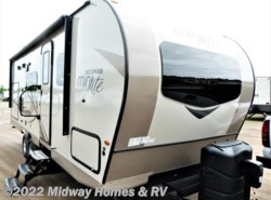 New 2019  Forest River Rockwood Mini Lite 2507SD by Forest River from Midway Homes & RV in Grand Rapids, MN