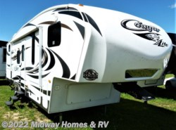 Used 2013  Keystone Cougar XLite  by Keystone from Midway Homes & RV in Grand Rapids, MN
