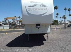 Used 2008  Miscellaneous  Bighorn 3670RL  by Miscellaneous from Cassones RV in Mesa, AZ