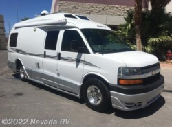 Used 2007  Roadtrek 210-Versatile  by Roadtrek from Nevada RV in North Las Vegas, NV