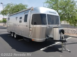 Used 2015  Airstream Flying Cloud 25