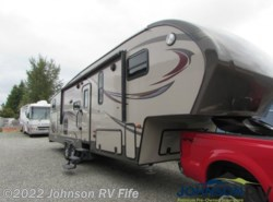 Used 2014 Prime Time Crusader 296BHS available in Puyallup, Washington