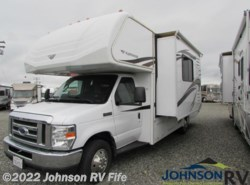 Used 2014  Fleetwood Jamboree Searcher  25K by Fleetwood from Johnson RV in Puyallup, WA