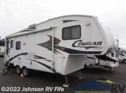 Used 2008  Keystone Cougar 244 RLS