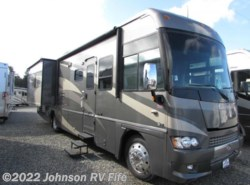 Used 2008  Winnebago Adventurer 35L by Winnebago from Johnson RV in Puyallup, WA