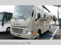 Used 2014  Itasca Sunstar 26HE by Itasca from Johnson RV in Puyallup, WA